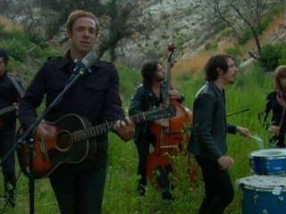 The Airborne Toxic Event - This is Nowhere