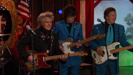Marty Stuart And His Fabulous Superlatives - It's Time To Go Home