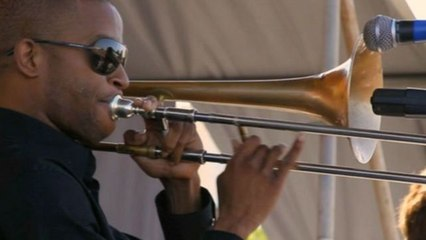Trombone Shorty - Where Y'At - Live