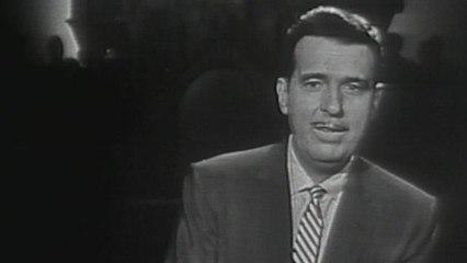 Tennessee Ernie Ford - I Am A Pilgrim