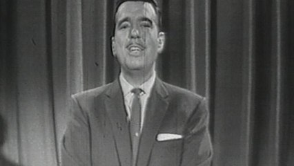 Tennessee Ernie Ford - Noah Found Grace In The Eyes Of The Lord