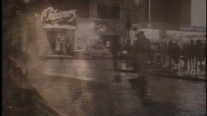 Bob Geldof - In The Pouring Rain