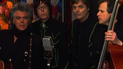 Marty Stuart And His Fabulous Superlatives - Just A Little Talk With Jesus