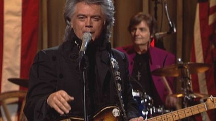 Marty Stuart And His Fabulous Superlatives - Boogie Woogie Down The Jericho