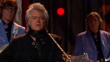 Marty Stuart And His Fabulous Superlatives - He Turned The Water Into Wine