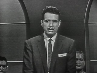 Tennessee Ernie Ford - I Want To Be Ready
