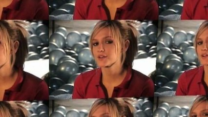 Ashlee Simpson - Outta My Head (Ah Ya Ya)
