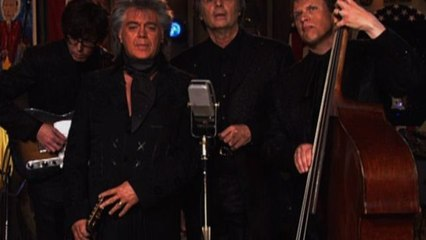 Marty Stuart And His Fabulous Superlatives - The Unseen Hand