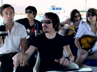 The Airborne Toxic Event - Something New