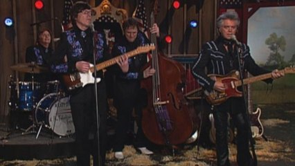 Marty Stuart And His Fabulous Superlatives - Don't Leave Home Without Jesus