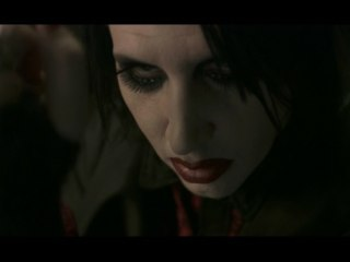 Marilyn Manson - Putting Holes In Happiness