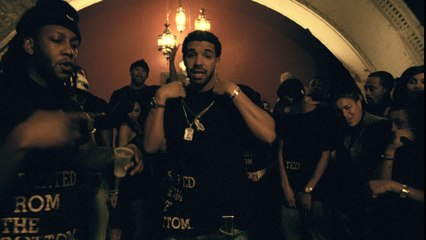 Drake - Started From the Bottom