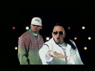 Wisin & Yandel - Llamé Pa' Verte (Bailando Sexy)