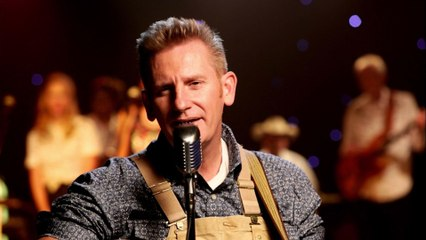 Joey+Rory - Back Home Again