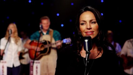 Joey+Rory - I'm Not Lisa
