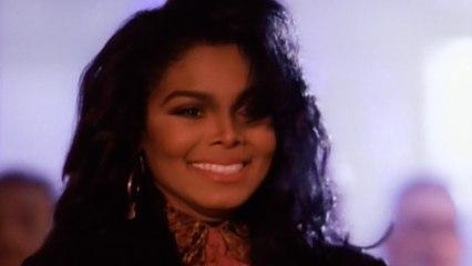 Janet Jackson - Escapade