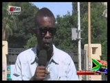FUNERAILLES DE MANDELA - Réaction de Bouba Ndour