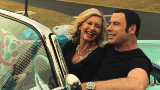 John Travolta - I Think You Might Like It