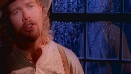 Toby Keith - Does That Blue Moon Ever Shine On You