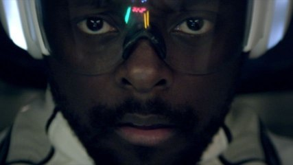 will.i.am - T.H.E (The Hardest Ever)