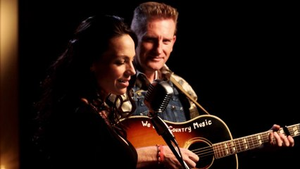 Joey+Rory - Let It Be Me