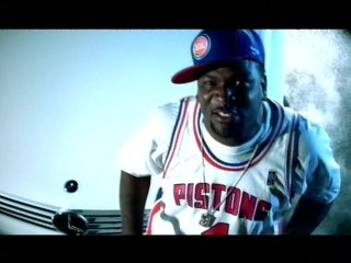 Trick Trick - Welcome 2 Detroit