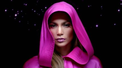 Jennifer Lopez - Goin' In