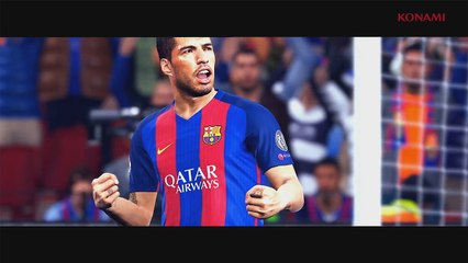Pro Evolution Soccer Resource | Learn About, Share and Discuss Pro
