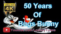 Looney Tunes 50 Years Of Bugs Bunny - Happy Birthday Bugs - 4K Ultra HD Remastered