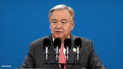 ООН: Об'єднаним Націям потрібна міцна об'єднана Європа