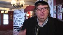 TNT Greenlights Michael Moore, Sarah Jessica Parker Docuseries