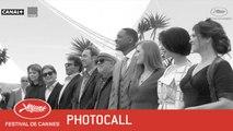 Le Jury - Photocall - VF - Cannes 2017