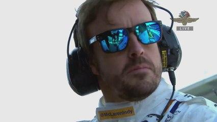 Verlässt Alonso die Formel 1?