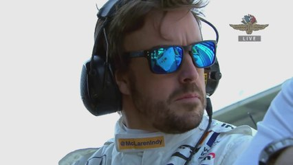 Is Alonso set to leave Formula One?