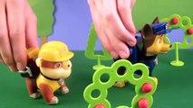 Kinderfilm - Paw Patrol - Der Wald brennt - Einsatz für die Helden auf vier Pfoten