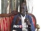 Face2face - Aïssatou Diop Fall reçoit Serigne Mboup - 08 Décembre 2013