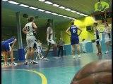 Basket féminin du CABCL