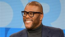 Tyler Perry Talks Race in Hollywood