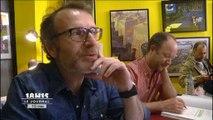BD : Christophe Blain et Mathieu Sapin en dédicace au Mans