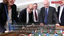 Gouvernement. Deux Bretons et deux «cousins»