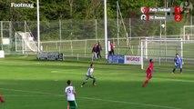 Adrien Gulfo funny own goal Pully Football vs  FC Renens