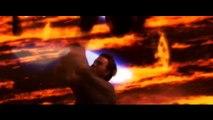 Anakin - Obi Wan - Fin du combat - FR