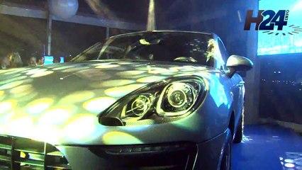 Interview Loic Roix. Directeur de Porsche Maroc