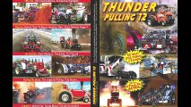 TRACTOR PULLING Intro of -THUNDER PULLING 12-