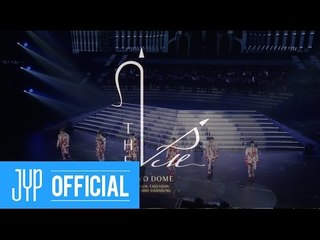 THE 2PM in TOKYO DOME Digest Video
