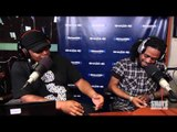 """Skeme Breaks Down """"Ingleworld 2"""" with DJ Drama, Using Autotune & Song About his Son"""