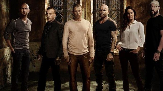 Prison Break: Wine-Dark Sea (S05E07) - FOX HD Quality