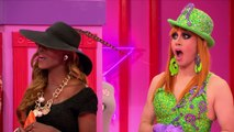 Best Drag Queen Reads! The Library is What OPEN!! - RuPaul's Drag Race - Now on VH1