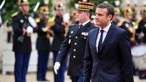 Les privilèges insoupçonnés d'Emmanuel Macron