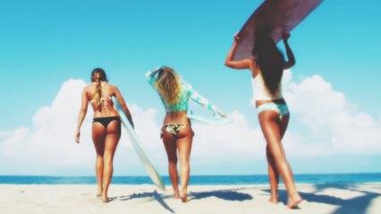 Kool & The Gang - Summer Madness (Rhythm Scholar Remix)